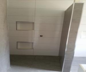 show tiling